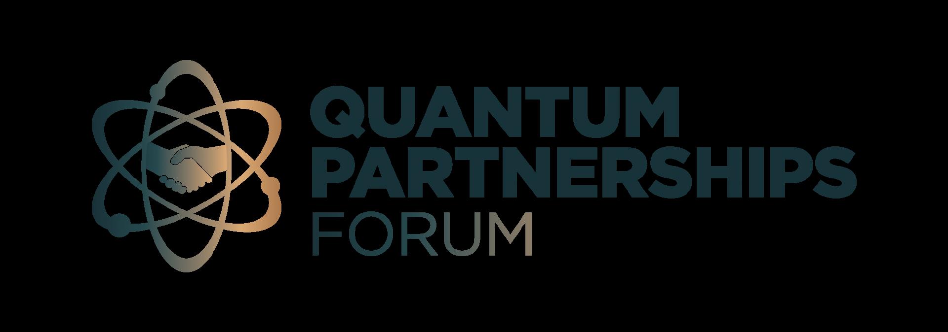 Quantum Partnerships Forum 2021